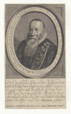 Petrus Plancius (1552-1622). Predikant in Vlaanderen, later geograaf in Amsterda…