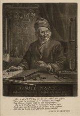 Marcel Arnold (01-11-1672 / 15-03-1742)