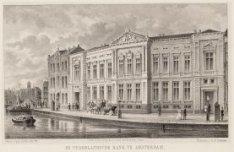 De Nederlandsche Bank te Amsterdam