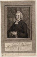 Petrus Haack (10-10-1747 / 27-07-1824)