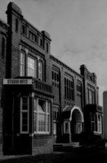 Oostelijke Handelskade 12, het voormalige kantoor van de Koninklijke Hollandsche…