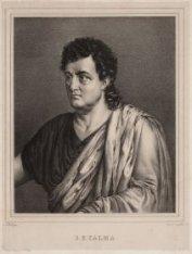 Francois Joseph Talma (15-01-1763 / 19-10-1826)