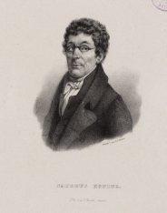 Jacobus Koning (18-04-1770 / 02-04-1832)
