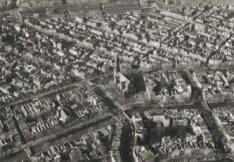 Luchtfoto Grachtengordel -West