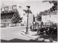 Sloop van Keizersgracht 285-291