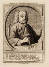 Jakob du Bucquoi (26-10-1693 / 18-08-1772)