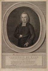 Gerhardus de Haas (1737-1817)