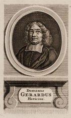 Gerardus Havicus (1619-1620 / 15-05-1699)