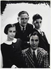 Familie R. Kahn-Weyl