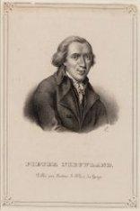 Pieter Nieuwland (05-11-1764 / 15-11-1794)