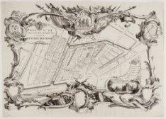 Wyk No  XII onder den Edl: Manhafte Heer capitein Hendrik Hoffham