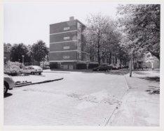 Jan van Duivenvoordestraat 2 t/m 16