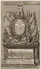 't Graf van Ian van Galen - Tombeau du Commandeur Iean va Gale