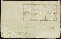 Blad 9 van het 4e, losbladige, kaartboek van de Gasthuizen (toegangsnummer 342/1…