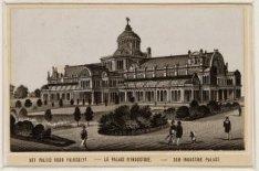 Het paleis voor volksvlijt