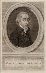 Samuel Isperusz. Wiselius (04-02-1769 / 15-05-1845)