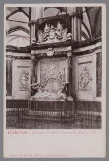 Praalgraf van Michiel Adriaans de Ruyter, Nieuwe Kerk