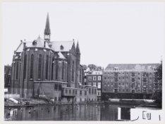 Sint Annakerk (achterzijde), Wittenburgergracht 5