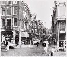 Keizersgracht 357 (links) en 361 (rechts)