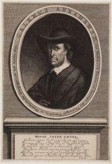 Galenus Abrahamsz (1622-1706)