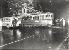 Verkeersongeval in de Wijttenbachstraat: verkeerspolitie, verkeersongevallen, be…