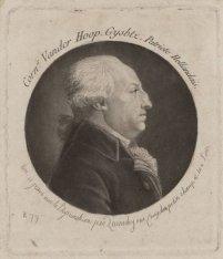 Gijsbertsz. Cornelius van der Hoop (30-01-1752 / 13-02-1817)