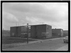 Laagbouw aan de Harry Koningsbergerstraat 88
