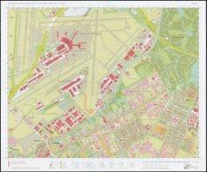 Kleinschalige Basiskaart van Amsterdam 1:10.000, Blad 7
