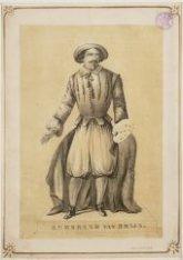 Rembrandt van Rijn (15-07-1606 / 05-10-1669)