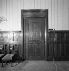 Prins Hendrikkade 108, Scheepvaarthuis