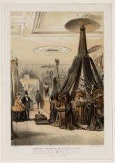 Koninklijk Zoölogiesch Genootschap, )Plantaadje. |  Ethnographiesch museum