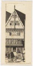 Een Amsterdamsch Winkelhuis der 17e eeuw