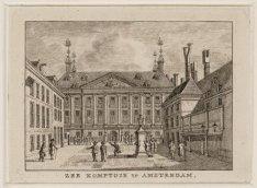 Zee Comptoir te Amsterdam