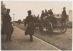 Algemene werkstaking 1903