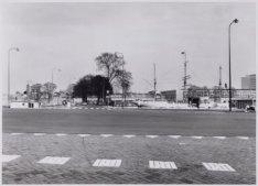Oosterdokskade gezien vanaf Prins Hendrikkade 108