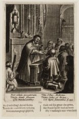 Mirakel van Amsterdam, 1345