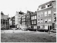Vinkenstraat 62-74 en links Binnen Oranjestraat 14
