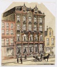 Kalverstraat 22-24 (v.r.n.l.)