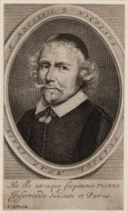 Nicolaas Tulp (11-10-1593 / 12-09-1674)