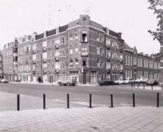 Hallstraat, Van 39 t/m 47 (v.l.n.r.)