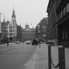 Van links naar rechts: Raadhuisstraat 2 - 6 v.r.n.l