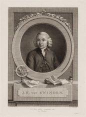Jan Hendrik van Swinden (1746-1823)