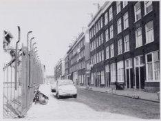 Conradstraat 114-116 enz. (rechts, v.r.n.l.)