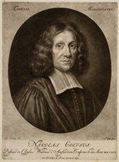Nicolaas Colvius (09-02-1634 / 17-06-1717)