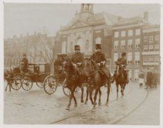 Algemene Werkstaking, 1903