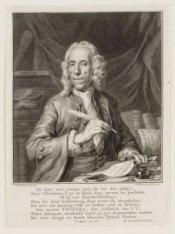 Sybrand Feitama (1694-1758)