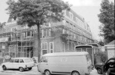 Cornelis Schuytstraat 57, voor- en zijgevel