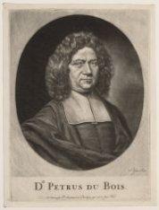 Petrus du Bois (-03-03-1698)