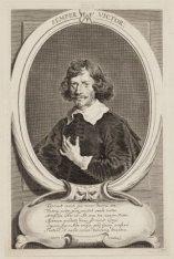 Jan Victors (ca. 1620-na 1676)