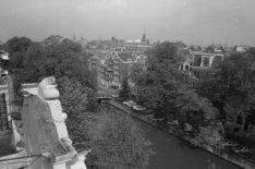Singel 347, Herengracht 357-391, Herengracht 376-382, Nieuwezijds Voorburgwal 14…
